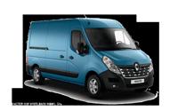 Large Vans MOT